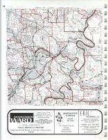 Map Image 021, Clearfield County 1977